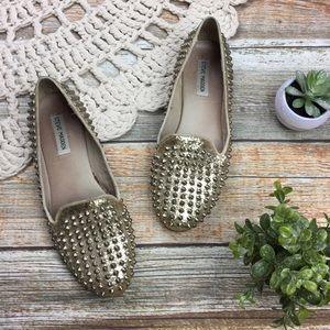 Steve Madden Studley Shoes Flats Size 11
